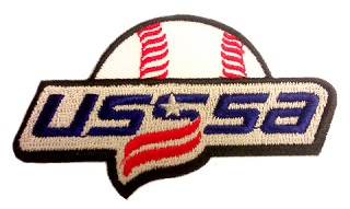 USSSA patch